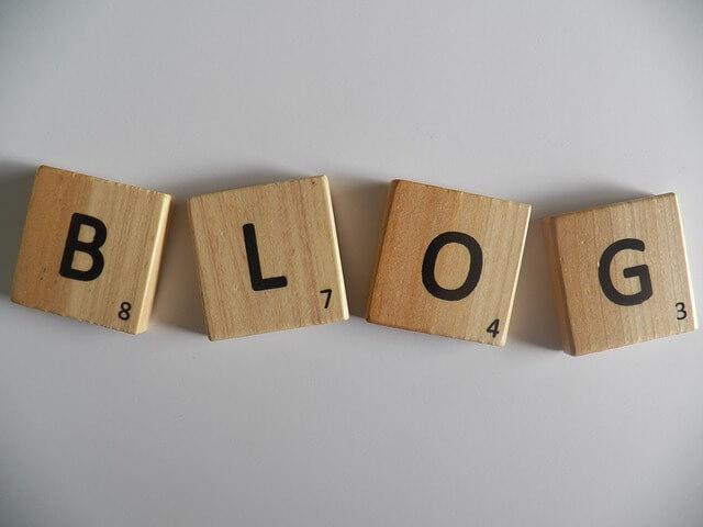 ブログを立ち上げる際に決めた4つのこと